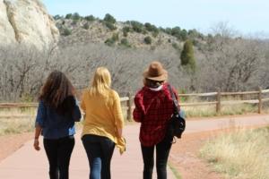 three-women-walking