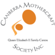 Canberra Mothercraft Society Inc logo